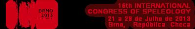 16º Congresso Internacional de Espeleologia